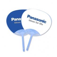 Xưởng nhận đặt in quạt nhựa quảng cáo, nơi in quạt nhựa quảng cáo giá rẻ tphcm, In quạt quảng cáo hcm
